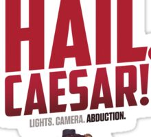 Hail, Caesar! Sticker