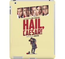 Hail, Caesar! iPad Case/Skin