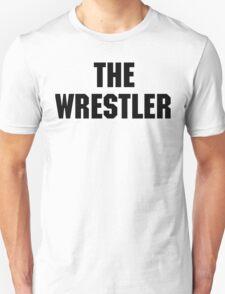 The Wrestler Unisex T-Shirt