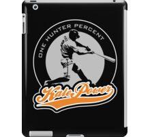 Kale Power (Dark) iPad Case/Skin