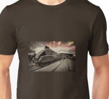 Electrical Steam  Unisex T-Shirt