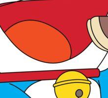 Doraemon Dorayaki Sticker
