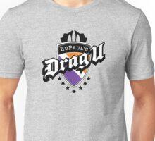 drag u Unisex T-Shirt