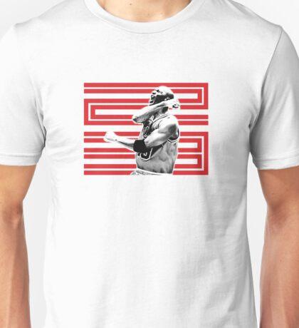23- Triumph Unisex T-Shirt