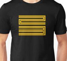 J11-23 Gold Unisex T-Shirt
