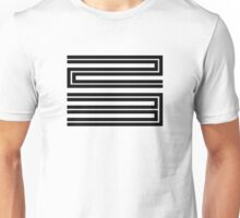 J11-23 Black Unisex T-Shirt