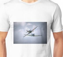 Mock Battle Unisex T-Shirt