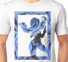 gun girl (V1) Unisex T-Shirt