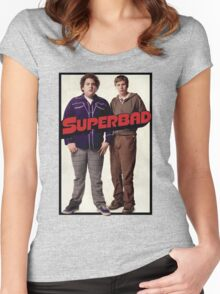 Superbad Women's Fitted Scoop T-Shirt