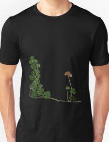 Golden Clover Dreams T-Shirt