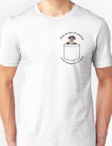 Pocket Washington Unisex T-Shirt