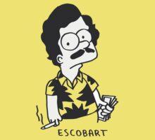 Pablo Escobart Kids Tee