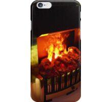 Fire, Fire, Burning Bright! iPhone Case/Skin