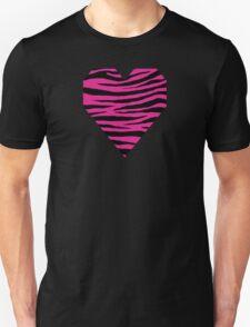 0152 Barbie Pink Tiger T-Shirt
