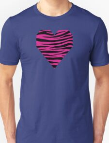 0152 Barbie Pink Tiger T-Shirt