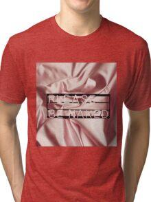 Be naked.  Tri-blend T-Shirt