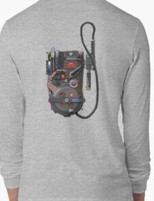 Proton Pack Long Sleeve T-Shirt