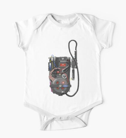 Proton Pack One Piece - Short Sleeve