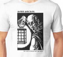 Soul Sucker GIFT OF DESPAIR Unisex T-Shirt