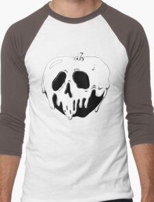 Poison apple Men's Baseball ¾ T-Shirt