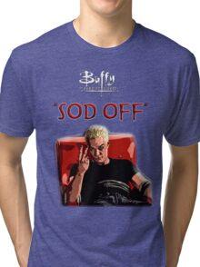 Sod off Tri-blend T-Shirt