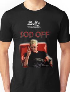 Sod off Unisex T-Shirt