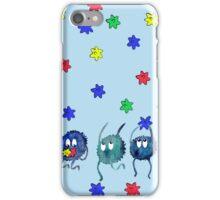 Raining Star Candy iPhone Case/Skin