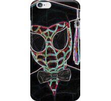 Spidey Tha Parker II  iPhone Case/Skin