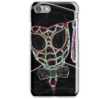Spidey Tha Parker II  iPhone Case/Skin