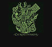 """Cernunnos, """"The Celtic Horned God"""" Unisex T-Shirt"""