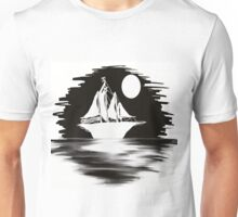 Ship In The Night Unisex T-Shirt