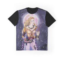 Warrior Class Woman - Venus Graphic T-Shirt