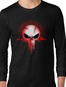 No one goes unpunished Long Sleeve T-Shirt