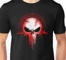 No one goes unpunished Unisex T-Shirt