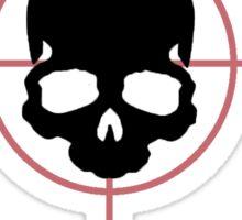 Gun Runners Sticker