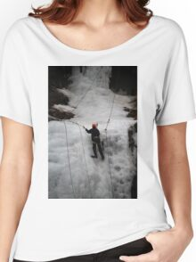 Ice Climber Women's Relaxed Fit T-Shirt
