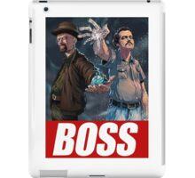 Walter & Pablo iPad Case/Skin