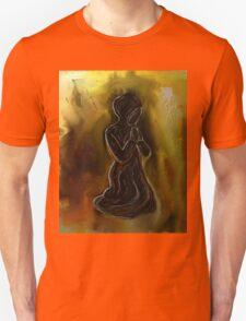 Lowly Prayer Unisex T-Shirt