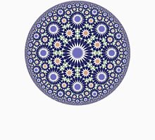 Night mandala Unisex T-Shirt