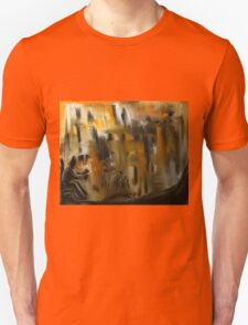 Warmth By The Fire Unisex T-Shirt