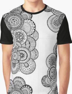 Bubbles Graphic T-Shirt