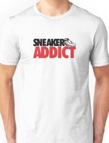 Sneaker Addict-J8 Bugs Unisex T-Shirt