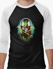 GIZMODA Men's Baseball ¾ T-Shirt