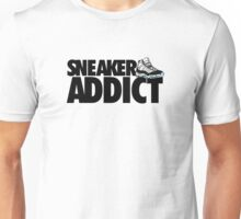 Sneaker Addict-J11 Concords Unisex T-Shirt