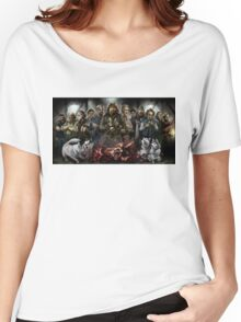 The Thing: Outpost 31 Women's Relaxed Fit T-Shirt