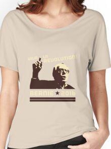 #FeelTheBern Women's Relaxed Fit T-Shirt