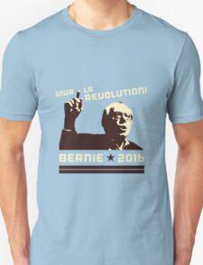 #FeelTheBern Unisex T-Shirt