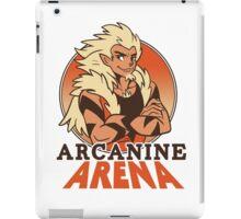 ARCANINE ARENA  iPad Case/Skin