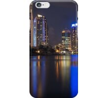 City Nights iPhone Case/Skin