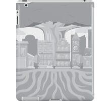 Minimalist Suburb iPad Case/Skin